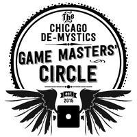 Chicago De-Mystics Game Masters' Circle 2015