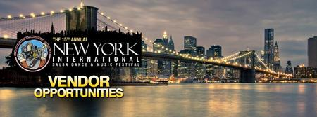 Vendor Opportunities for the 15th Annual New York...