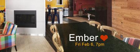 Ember Ann Arbor