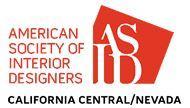 ASID California Central / Nevada Chapter logo