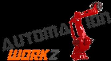 Automation Workz Volunteers