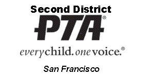 2015 Second District PTA Annual Founders Day Dinner