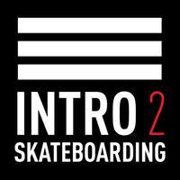 Weekend Camp at Volcom Indoor Skatepark February 21st