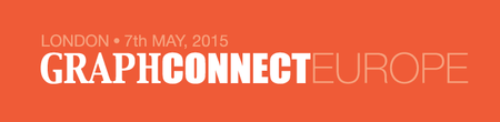 GraphConnect Europe 2015 - powered by Neo4j