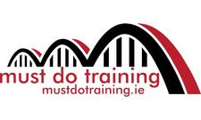 Must Do Training logo