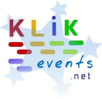 KLiK Events logo