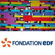 Fondation EDF logo