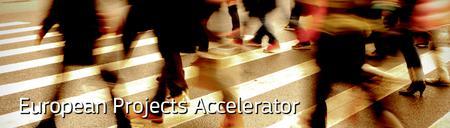 European Projects Accelerator - Horizon 2020
