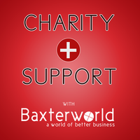 Making Charity Record-Keeping Cheaper and Easier