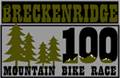 Breckenridge 100 - RME #6 Finals