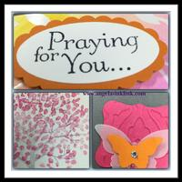 Crafting For A Cure- February