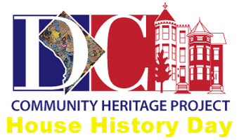 2015 House History Day - Spring