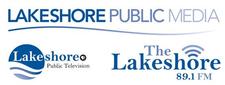 Lakeshore Public Media  logo