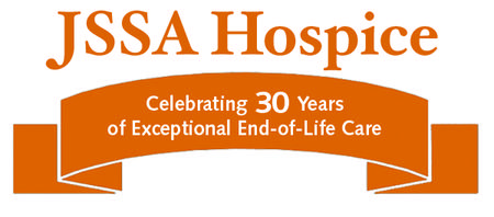 """JSSA Hospice and Transitions Present:""""Bringing Bubbe..."""