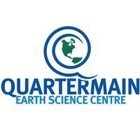 Quartermain Earth Science Café - VOLCANOES!