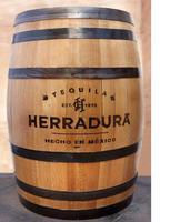 National Margarita Day with Tres & Tequila Herradura!