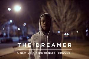 New City Kids: THE DREAMER / Jersey City, NJ (4:30pm)