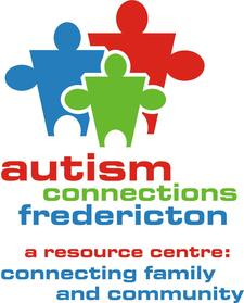 Autism Connections Fredericton logo