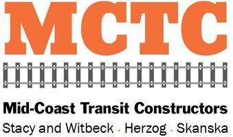 Mid-Coast Corridor Transit Project Contractor Open...