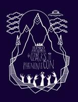 2015 Ozarks PhenomeCON: A Paranormal Conference