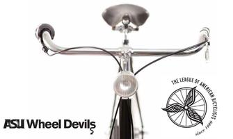 Tempe Feb18 TS101: Part 1: Bicycle Basics