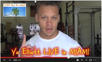 Yo Elliott! Live MIAMI Florida (5/25/2013)
