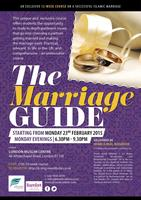 The Marriage Guide - 12 Week Course