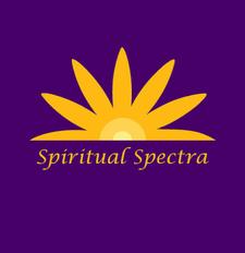 Presented by Spiritual Spectra  logo