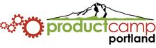 ProductCamp Portland logo