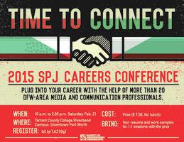 2015 SPJ Fort Worth Career Conference