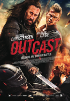 OUTCAST (Now Playing)