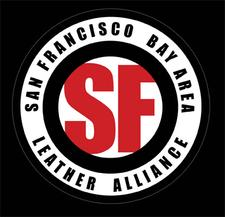 San Francisco Bay Area Leather Alliance logo