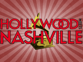 HOLLYWOOD MEETS NASHVILLE 2015 Grammy Party & Benefit...