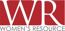 Women's Resource, Inc. / Rachael Costner logo