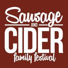 Sausage & Cider Festivals logo