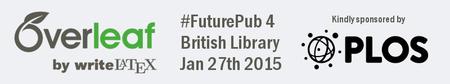 #FuturePub 4 - New developments in scientific...