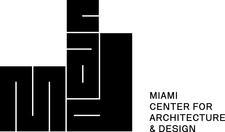 The Miami Center for Architecture & Design logo