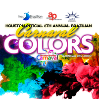 Houston Brazilian Carnaval of Colors