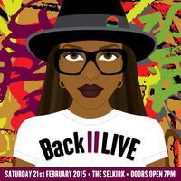 Back II LIVE