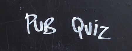 OYPS Pub Quiz
