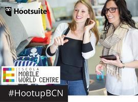 Redes Sociales en el Móvil con Hootsuite