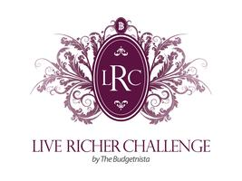 LIVE RICHER Challenge Completion Party!