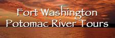 Fort Washington Potomac River Tours logo