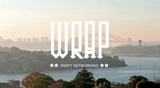 Wrap Party Networking logo