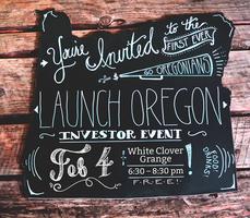 Hatch Oregon North Coast Launch Party