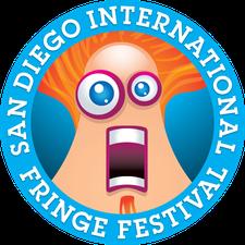 San Diego International Fringe Festival logo