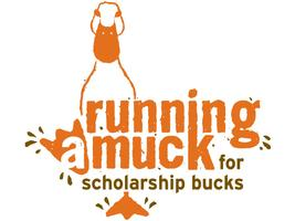 Running Amuck for Scholarship Bucks