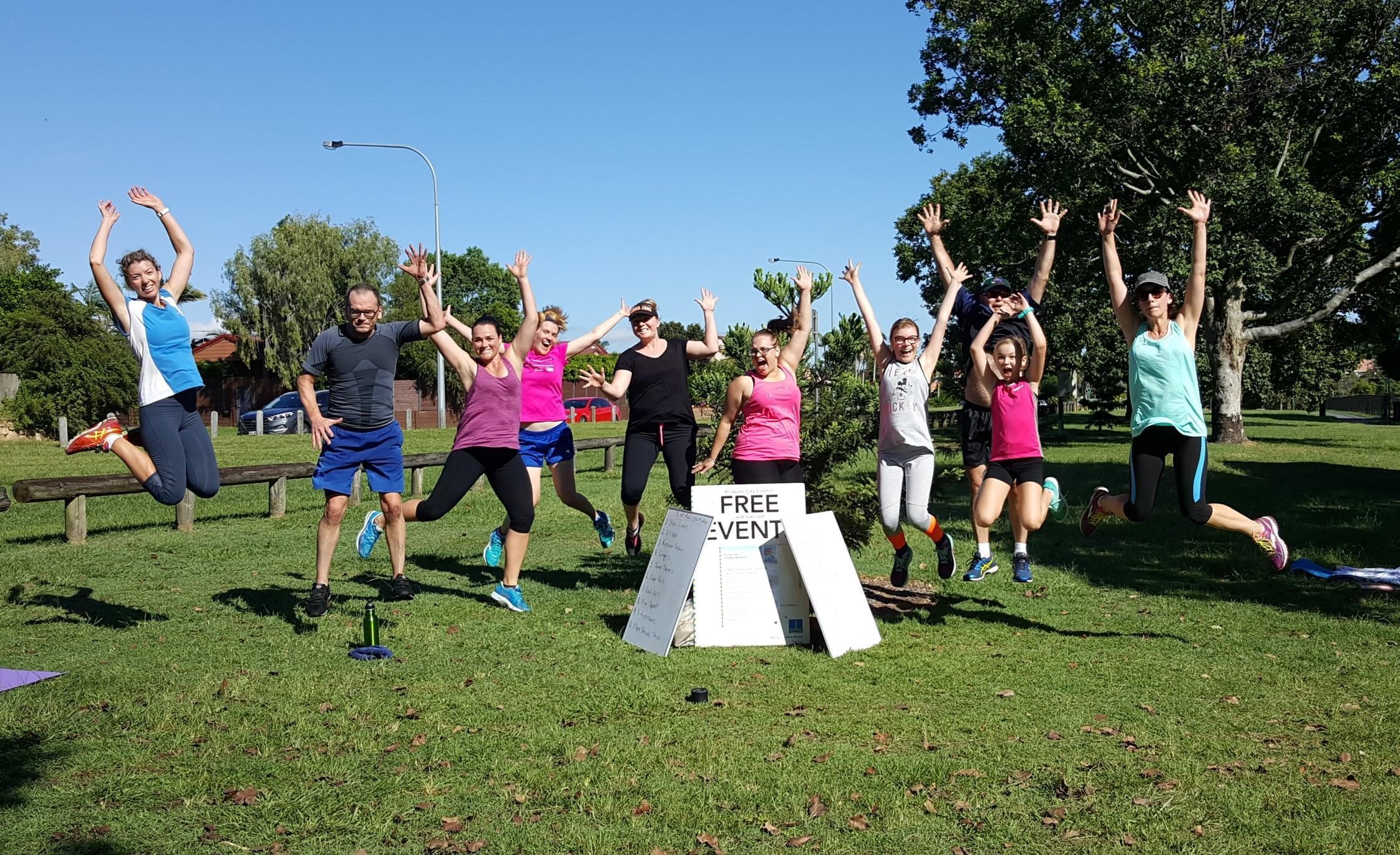 10 week fitness challenge - FREE