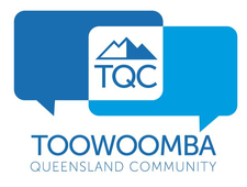 Toowoomba Queensland Community Linkedin Group logo