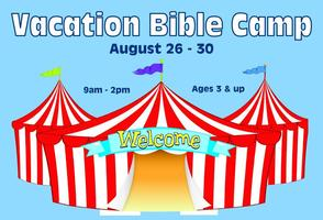 Vacation Bible Camp 2013